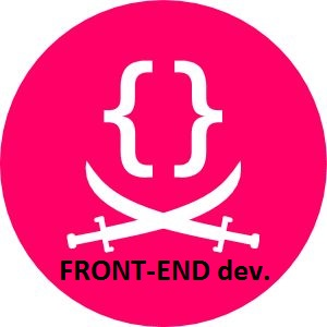Front-end development kurs