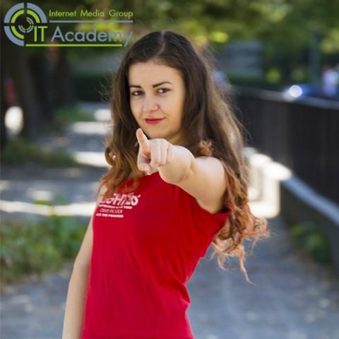 Курсове в Пловдив по Photoshop за уеб Quality Assurance – Осигуряване на качеството на софтуера