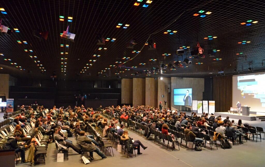 BizzIT Благотворителна IT конференция