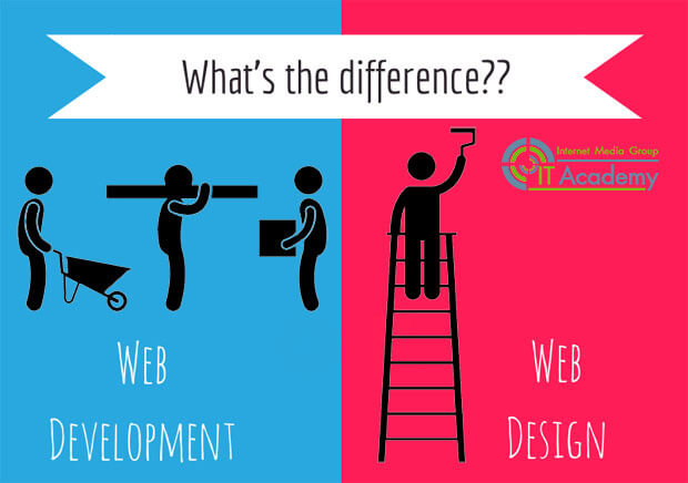 kak da stana web designer developer