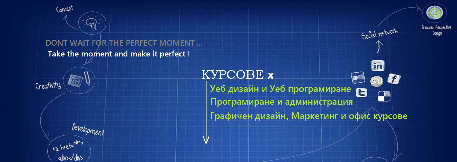 Софтуерна академия - ИТ Академия - IMG ИT Академия
