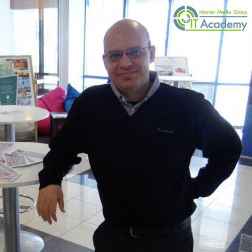grigor-pavlov - лектор курс по SEO и дигитален маркетинг
